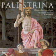 Palestrina: Missa Ad coenam Agni (CD) at Sears.com