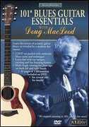 101 Blues Guitar Essentials (DVD) at Sears.com