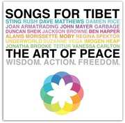Songs for Tibet-Art of Peace /  Various [Import] , Various Artists