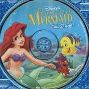 Little Mermaid & Friends / Various (CD) at Kmart.com