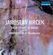 STONES TO BREAD: SYMPHONY NO 4 (CD) at Kmart.com