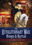 Revolutionary War-Heroes & Battles-4 Documentary (DVD) at Kmart.com