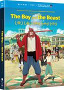 Boy & the Beast