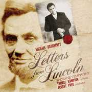 Letters from Lincoln (CD) at Sears.com