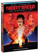 Nightbreed: The Director's Cut Combo (2PC) , Anne Bobby