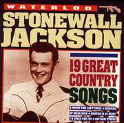 Waterloo: 19 Great Country Songs (CD) at Sears.com