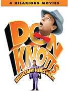 Don Knotts: Reluctant Hero Pack , Don Knotts