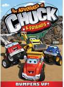 Adventures of Chuck & Friends: Bumpers Up! (DVD) at Kmart.com