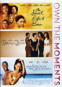 Secret Life of Bees/Waiting to Exhale/How Stella Got Her Groove Back (DVD) at Kmart.com