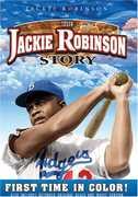 Jackie Robinson Story (1950) (DVD) at Sears.com