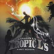 Tropic LS (First Season) (CD) at Sears.com