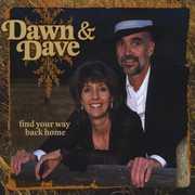Find Your Way Back Home (CD) at Kmart.com