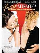 Fatal Attraction , Michael Douglas
