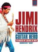 Jimi Hendrix: The Guitar Hero: Classic Artists (DVD) at Sears.com