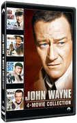 John Wayne 4-Pack , John Wayne