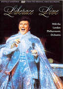 Liberace & the London Philharmonic TV Special (DVD) at Sears.com