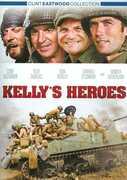 Kelly's Heroes , Telly Savalas