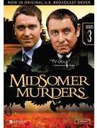Midsomer Murders: Series 3 , Laura Howard