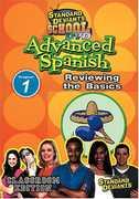 STANDARD DEVIANTS: ADVANCED SPANISH 1 - REVIEWING (DVD) at Kmart.com