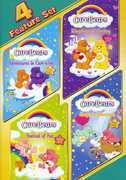 Care Bears: 4 Feature Set (DVD) at Kmart.com