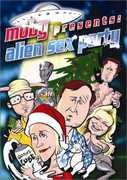 Moby Presents: Alien Sex Party (DVD) at Sears.com