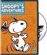 Happiness Is... Peanuts: Snoopy's Adventures (DVD) at Sears.com