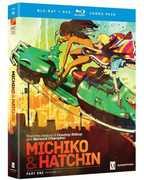 Michiko to Hatchin: Part One (Blu-Ray + DVD) at Sears.com