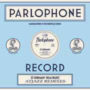 Real Blues (Atjazz Remixes) , St Germain