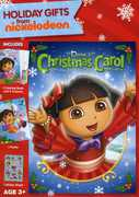 Dora the Explorer: Dora's Christmas Carol Adventure (DVD) at Kmart.com