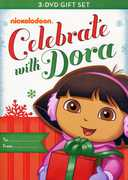 Dora the Explorer: Dora Celebrates (DVD) at Sears.com