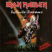 Infinite Dreams , Iron Maiden