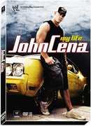 WWE: John Cena - My Life (DVD) at Sears.com