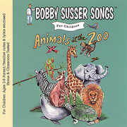 Animals at the Zoo (CD) at Sears.com