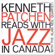 Kenneth Patchen Reads with Jazz in Canada (CD) at Sears.com