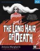 Long Hair of Death , Giorgio Ardisson