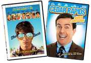 CEDAR RAPIDS / WAY WAY BACK (DVD) at Sears.com