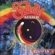 Vol. 1-Solar System / Various (CD) at Sears.com