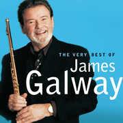 Very Best of (2PC) , James Galway