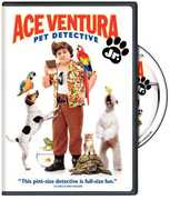 Ace Ventura Jr.: Pet Detective (DVD) at Sears.com