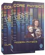 Core Physics: Classical Physics /  Modern Physics