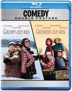 Grumpy Old Men & Grumpier Old Men (Blu-Ray) at Kmart.com