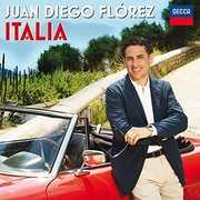 Italia , Juan Diego Flórez