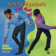 I've Got It! Greatest Recordings 1958-1962 [Import] , Steve Alaimo
