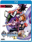 PHI-BRAIN: SEASON 2 - COLLECTION 1 (Blu-Ray) at Kmart.com
