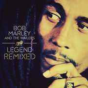 Legend Remixed , Bob Marley