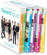 Parenthood: The Complete Series (23PC)