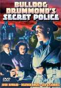 Bulldog Drummond's Secret Police (DVD) at Kmart.com