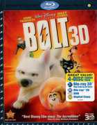 Bolt 3D (3-D BluRay + DVD + Digital Copy) at Kmart.com
