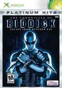 Chronicle of Riddick