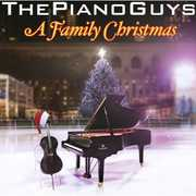 Family Christmas , The Piano Guys